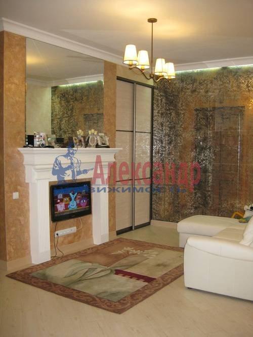 2-комнатная квартира (70м2) в аренду по адресу Садовая ул., 94— фото 7 из 12