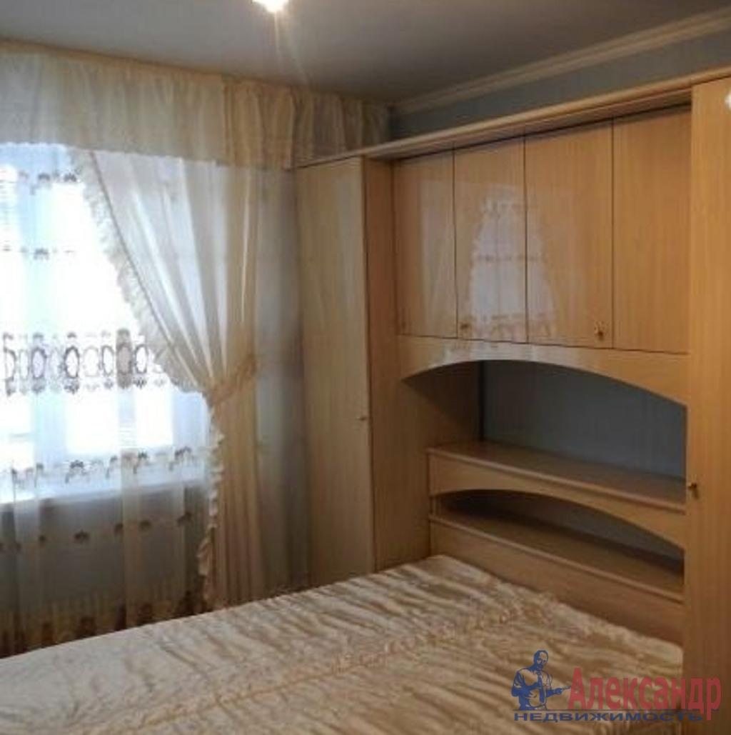 2-комнатная квартира (52м2) в аренду по адресу Десантников ул., 20— фото 2 из 4