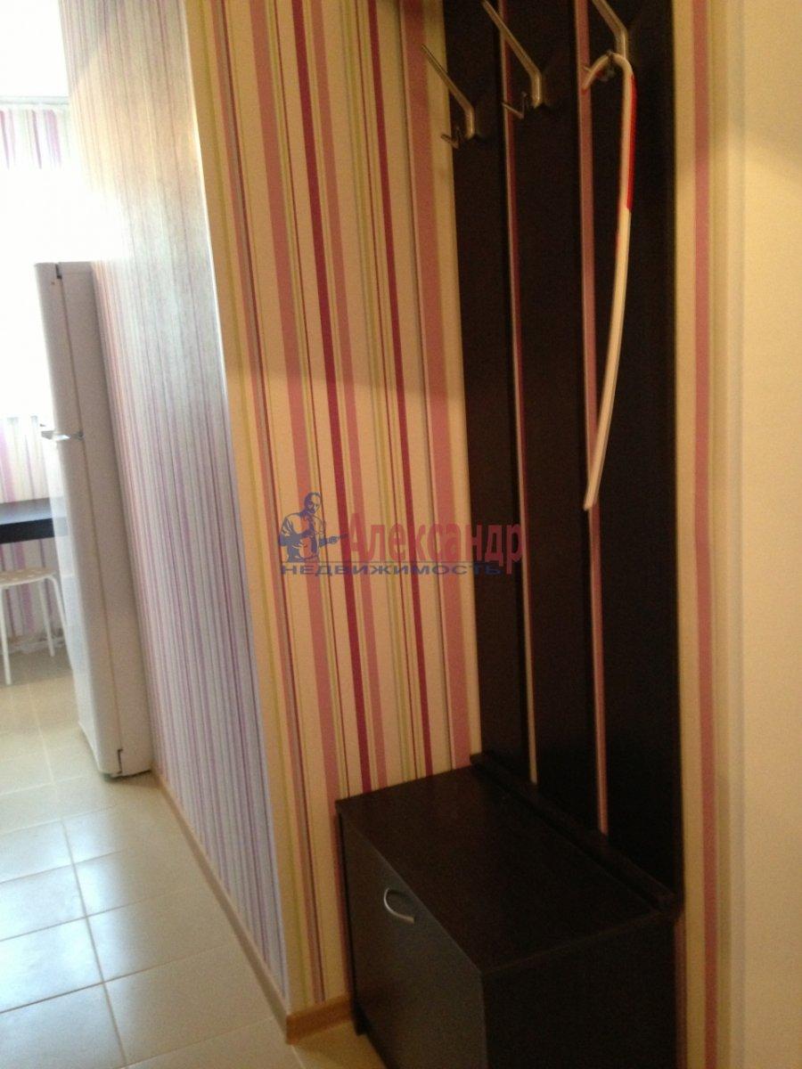 1-комнатная квартира (32м2) в аренду по адресу Сикейроса ул., 6— фото 4 из 7