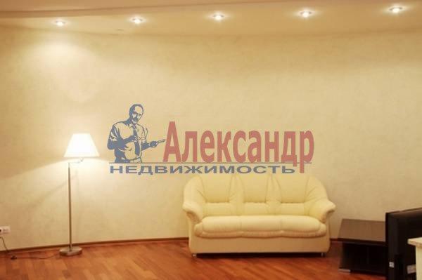 3-комнатная квартира (146м2) в аренду по адресу Малый пр., 16— фото 4 из 13