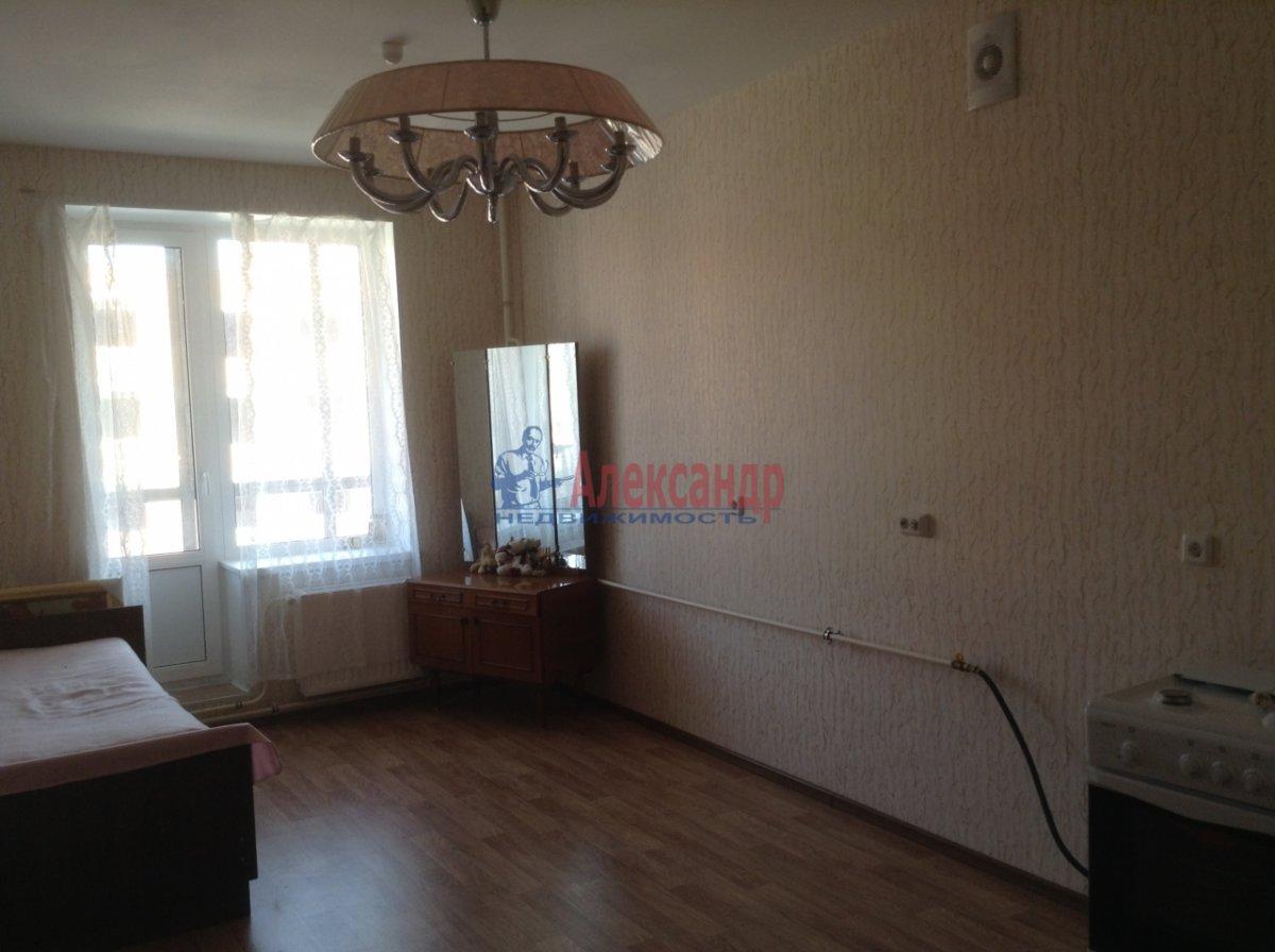 1-комнатная квартира (27м2) в аренду по адресу Петергоф г., Парковая ул., 22— фото 1 из 5