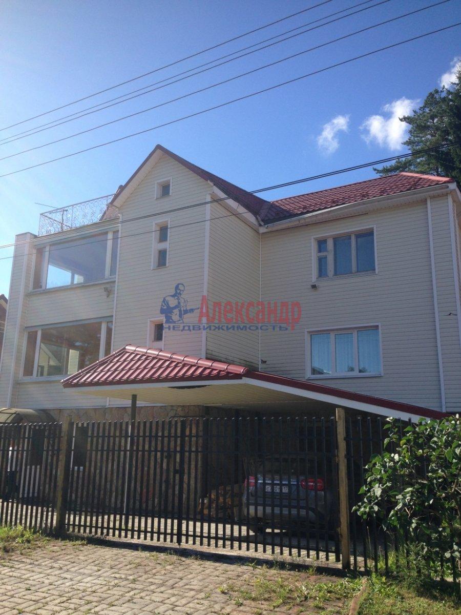Дом (385м2) в аренду — фото 2 из 24