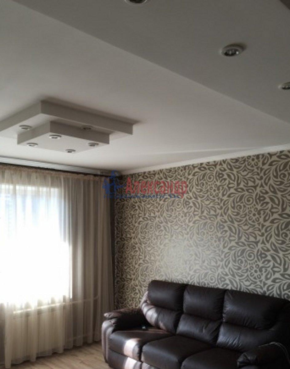 1-комнатная квартира (45м2) в аренду по адресу Железноводская ул., 32— фото 1 из 3