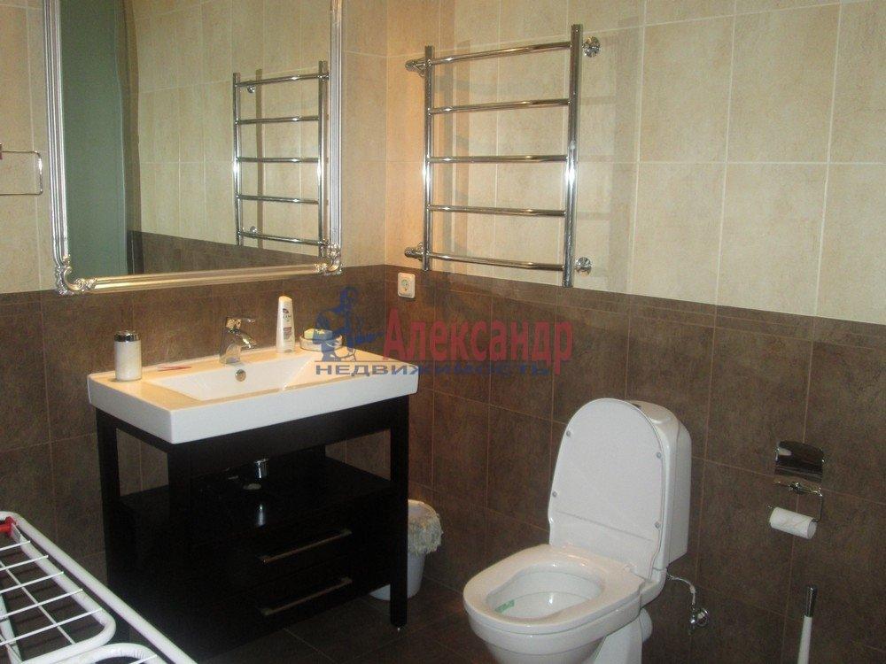 3-комнатная квартира (130м2) в аренду по адресу Виленский пер., 15— фото 15 из 15
