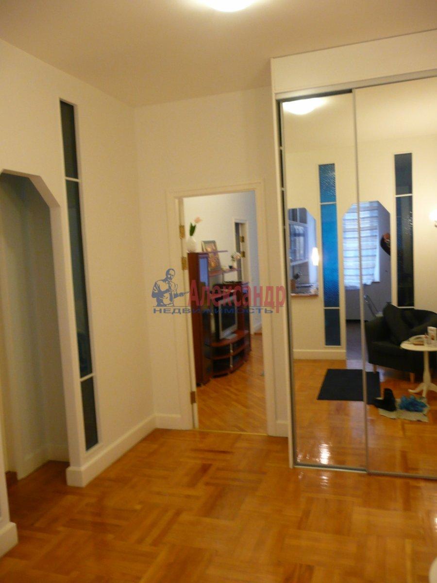 2-комнатная квартира (67м2) в аренду по адресу Большая Конюшенная ул., 19— фото 5 из 7