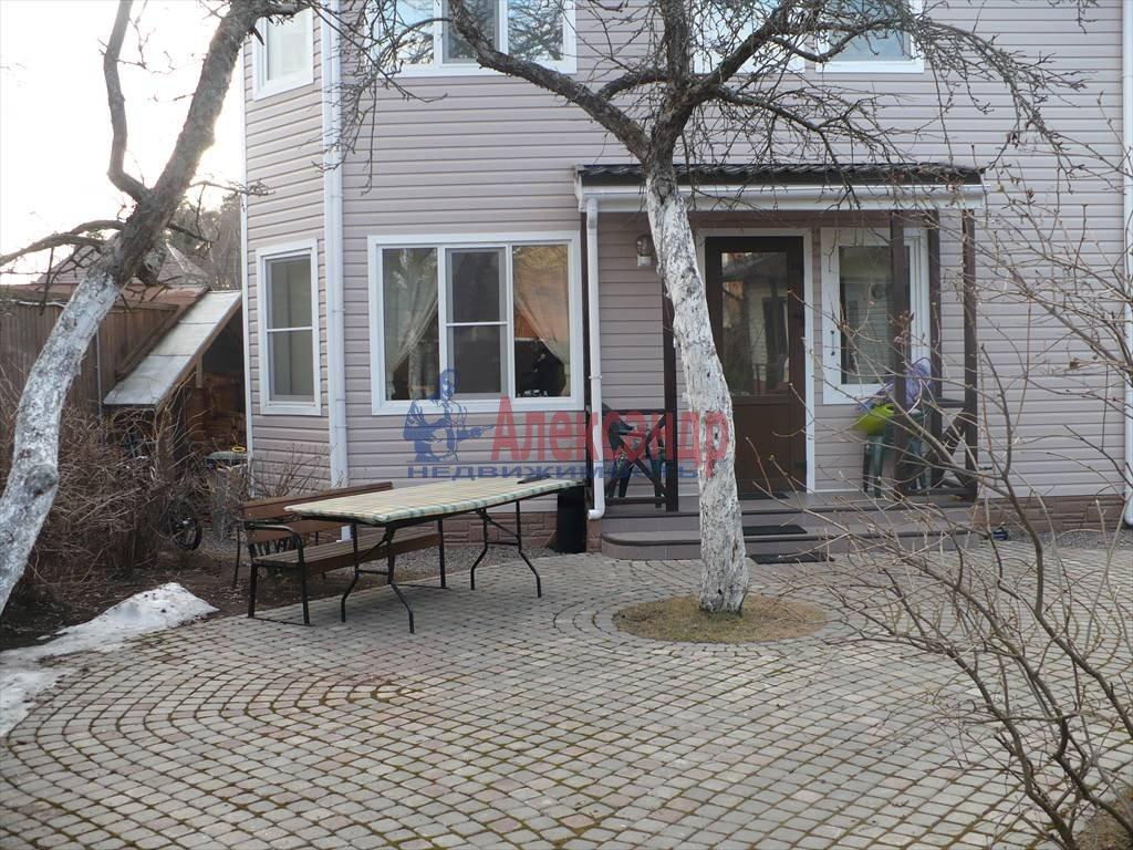 Дом (180м2) в аренду — фото 3 из 4