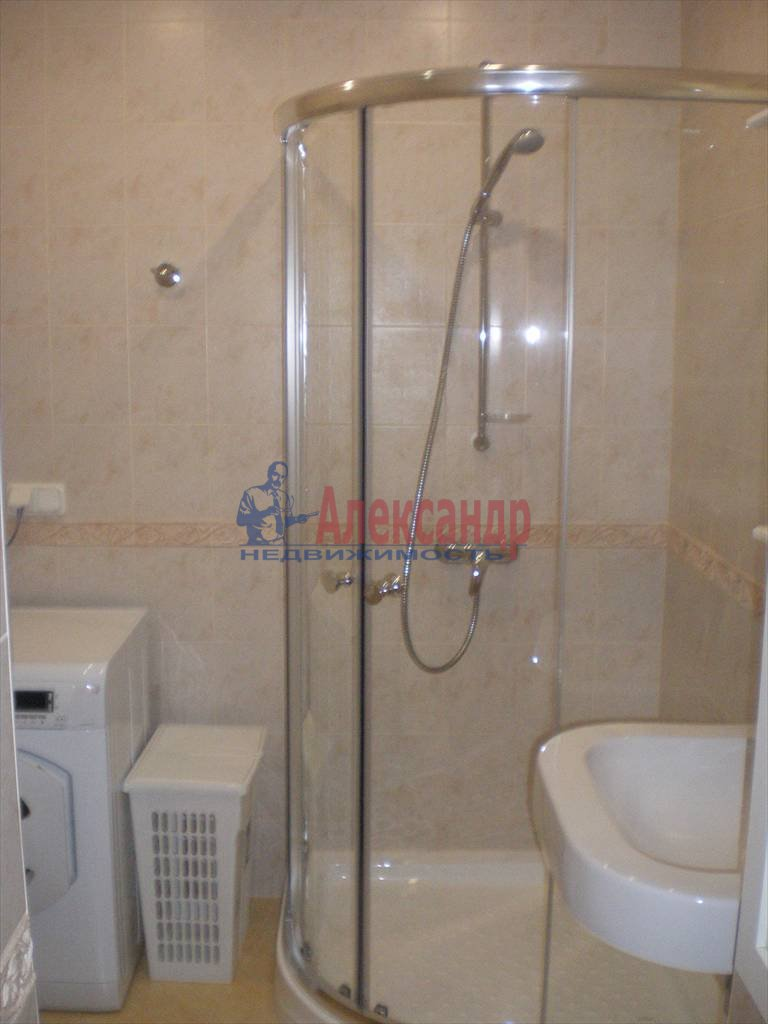 2-комнатная квартира (80м2) в аренду по адресу Большой Сампсониевский просп., 82— фото 7 из 7