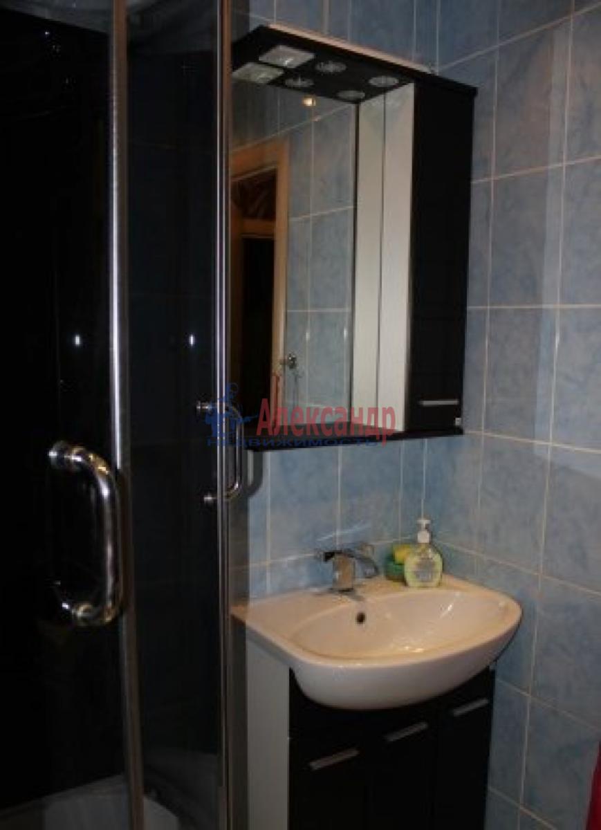 1-комнатная квартира (35м2) в аренду по адресу Белградская ул., 6— фото 3 из 4