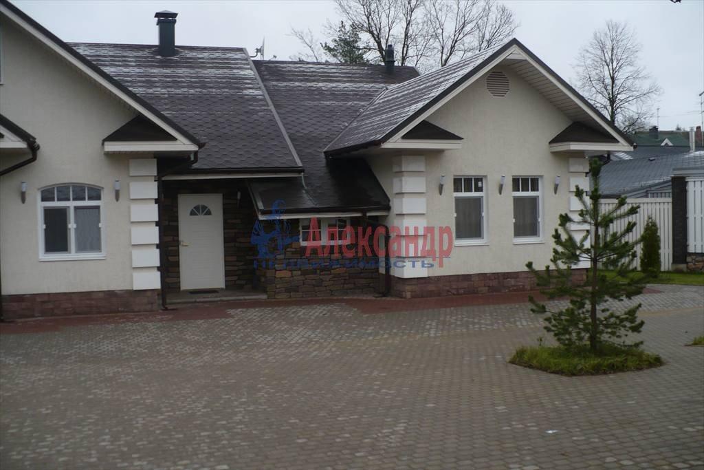 Дом (170м2) в аренду — фото 14 из 14
