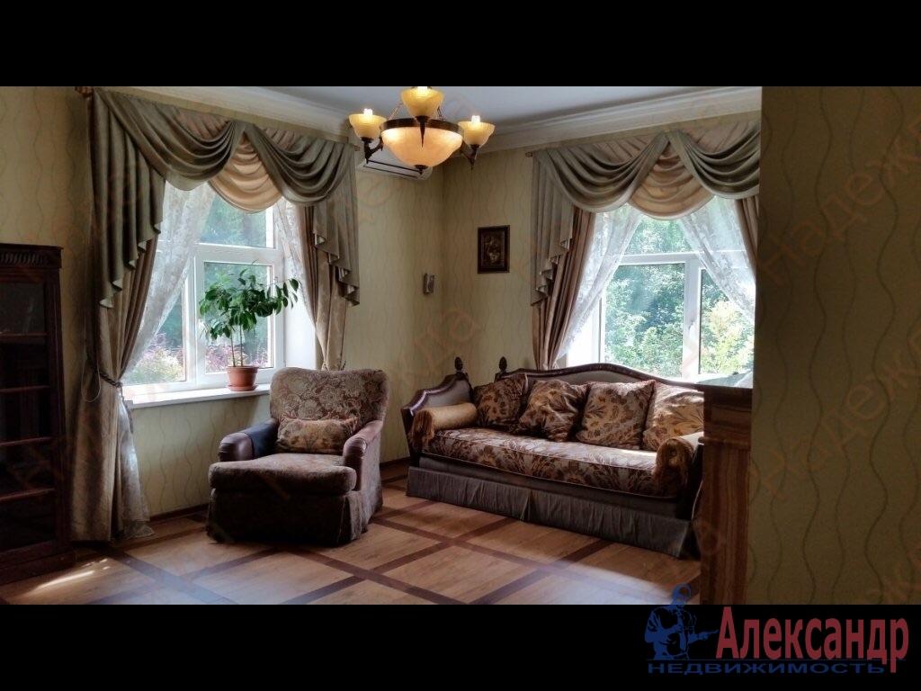 Дом (300м2) в аренду — фото 7 из 8