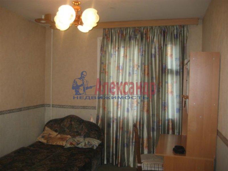 1-комнатная квартира (35м2) в аренду по адресу Кибальчича ул., 12— фото 2 из 2