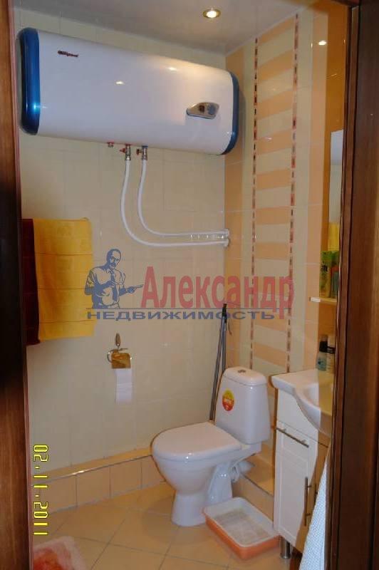 2-комнатная квартира (59м2) в аренду по адресу Варшавская ул.— фото 4 из 4