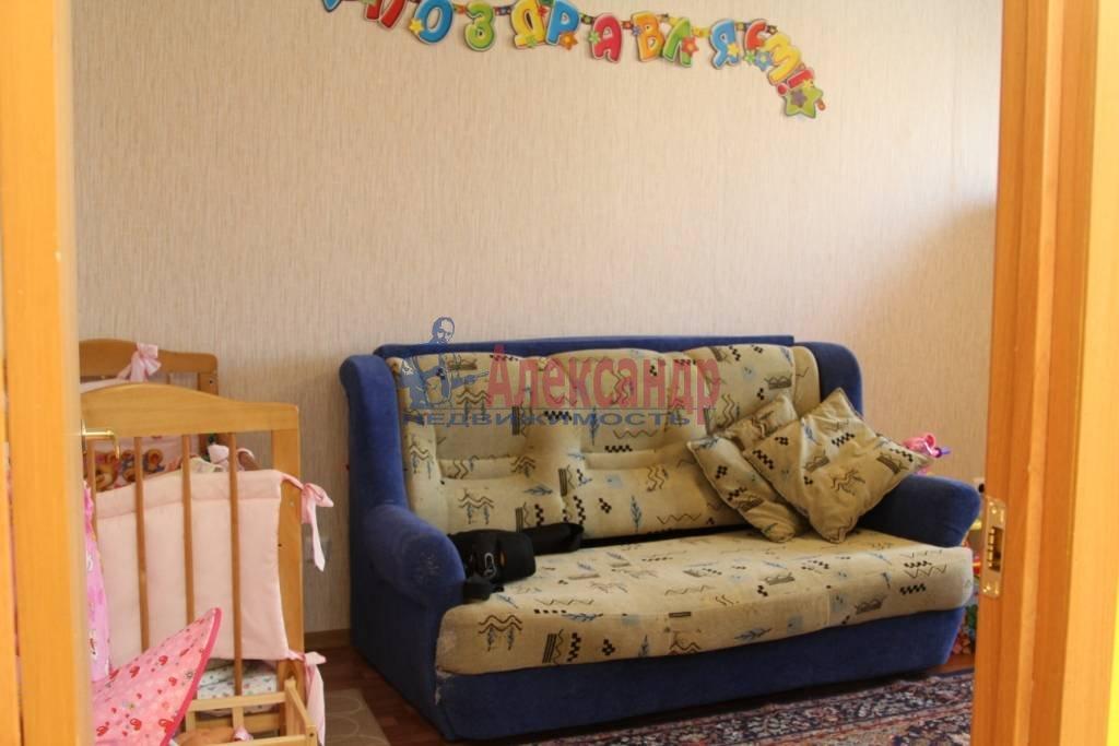 3-комнатная квартира (83м2) в аренду по адресу Тореза пр., 43— фото 9 из 17