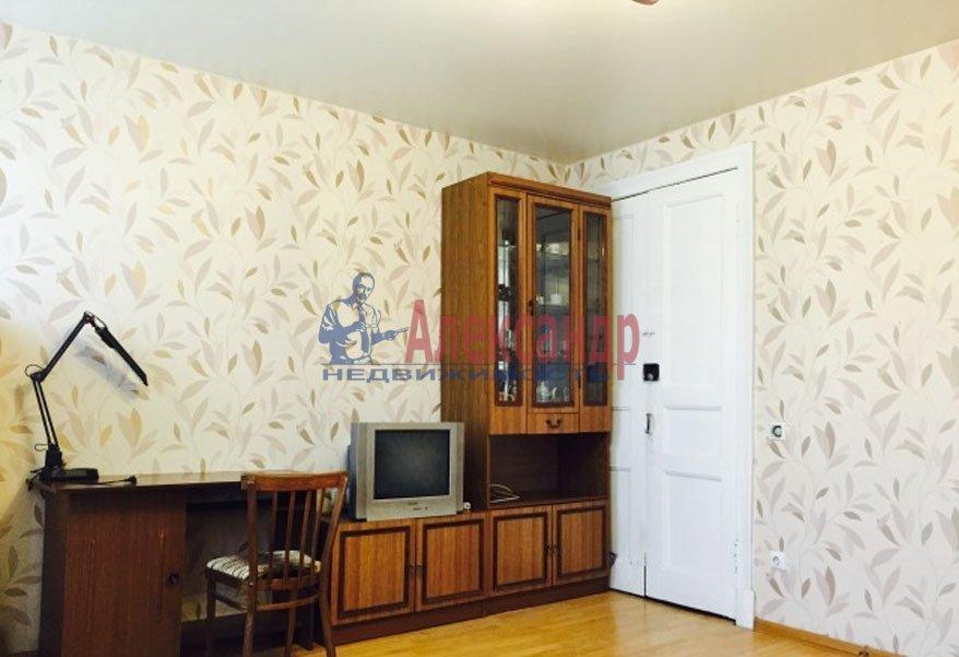1-комнатная квартира (35м2) в аренду по адресу Гражданский пр., 122— фото 3 из 3