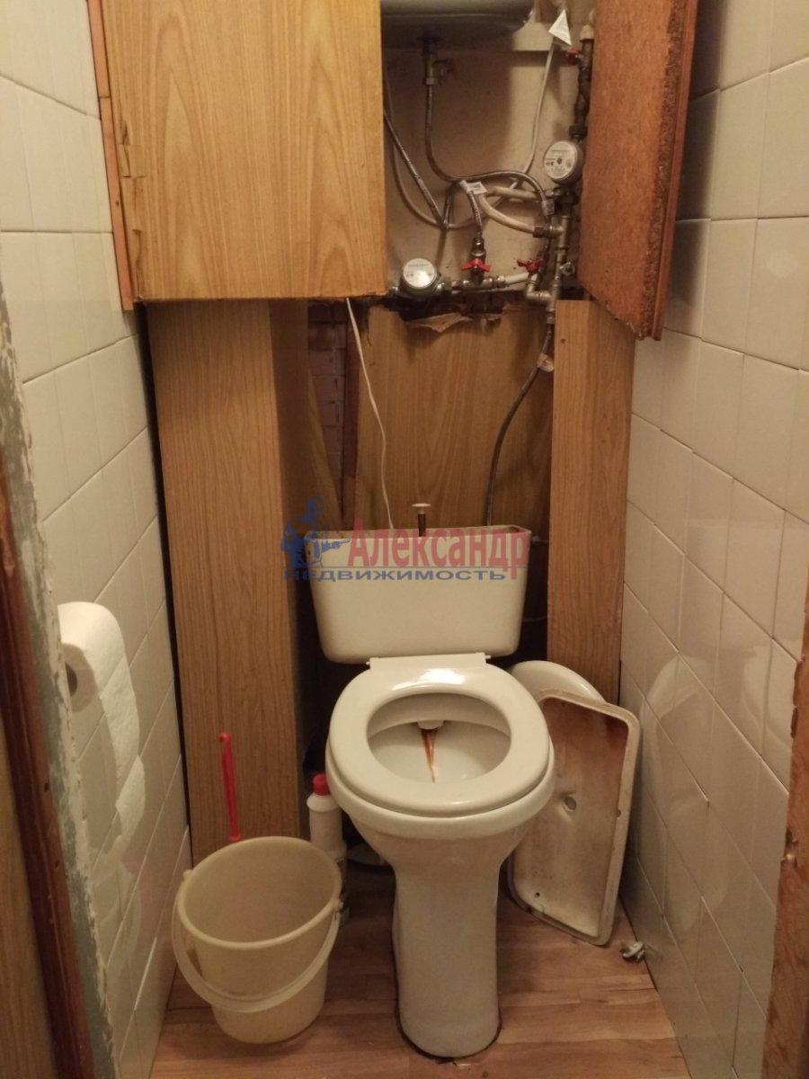 2-комнатная квартира (51м2) в аренду по адресу Малая Карпатская ул., 23— фото 5 из 5