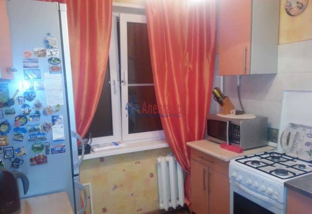 1-комнатная квартира (36м2) в аренду по адресу Маршала Жукова пр., 26/16— фото 4 из 6
