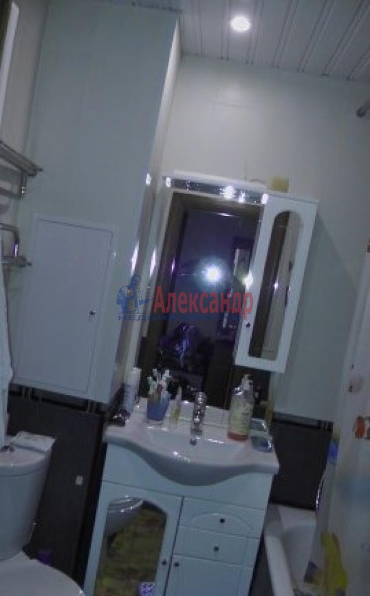 1-комнатная квартира (34м2) в аренду по адресу Ярослава Гашека ул., 4— фото 4 из 4