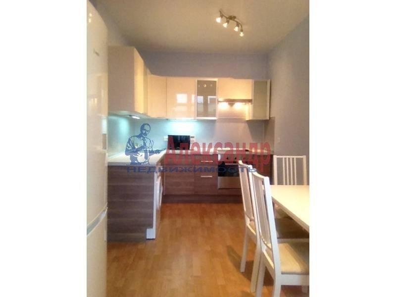 3-комнатная квартира (94м2) в аренду по адресу Российский пр., 8— фото 1 из 6