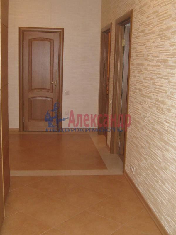 3-комнатная квартира (114м2) в аренду по адресу Парадная ул., 3— фото 6 из 12