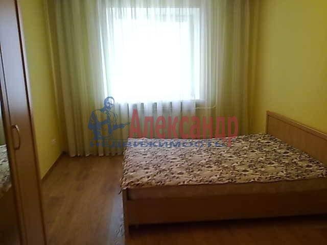 1-комнатная квартира (38м2) в аренду по адресу Гжатская ул., 5— фото 3 из 3
