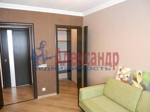 2-комнатная квартира (76м2) в аренду по адресу Дачный пр., 17— фото 5 из 13