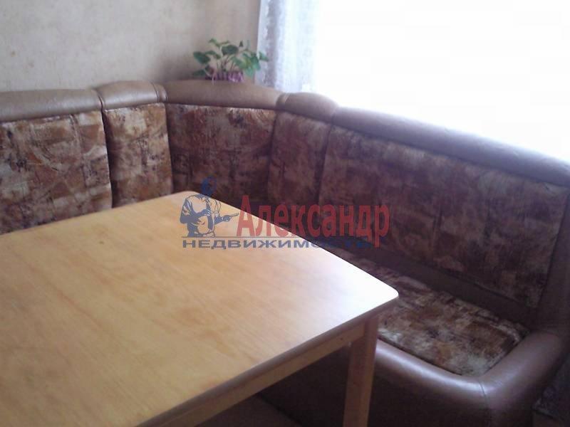 1-комнатная квартира (40м2) в аренду по адресу Дачный пр., 36— фото 8 из 11