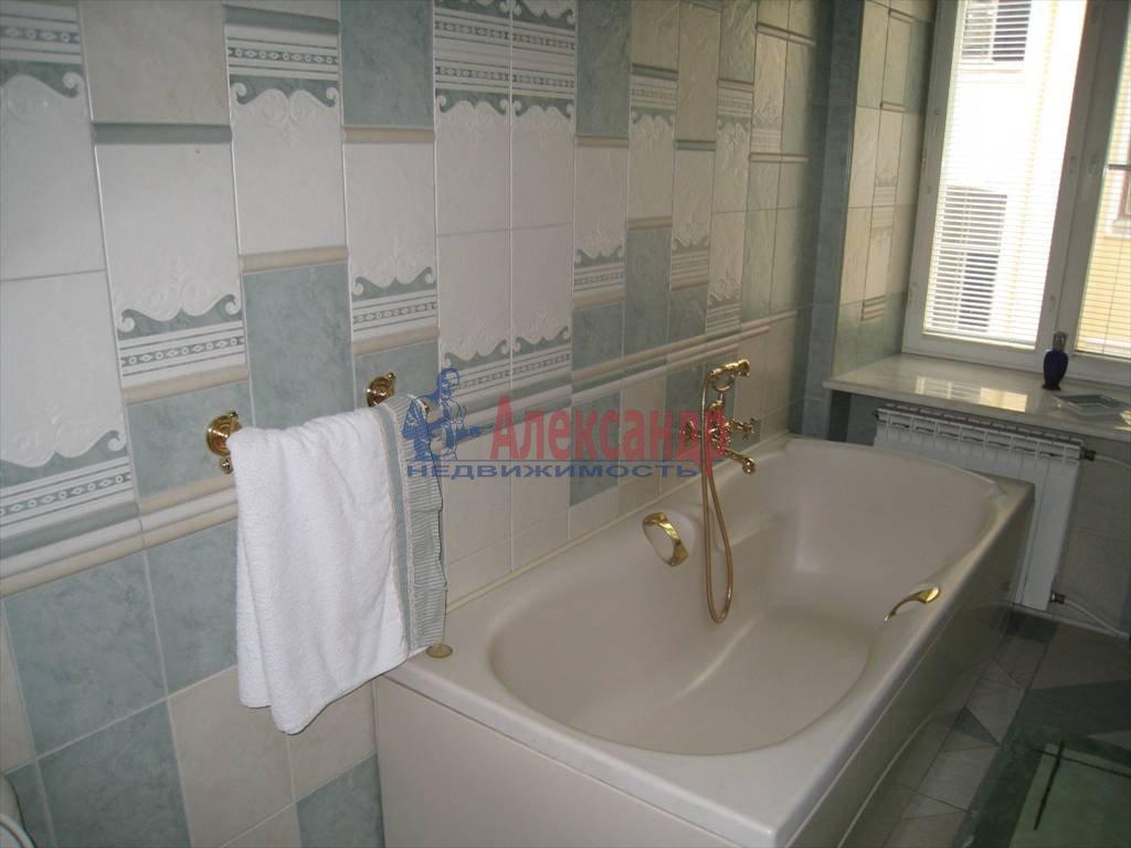 5-комнатная квартира (206м2) в аренду по адресу Канала Грибоедова наб., 19— фото 10 из 10