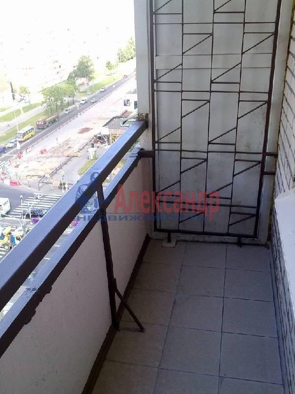 2-комнатная квартира (54м2) в аренду по адресу Ленинский пр., 119— фото 4 из 7