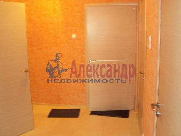 1-комнатная квартира (42м2) в аренду по адресу Приморский пр., 137— фото 6 из 8