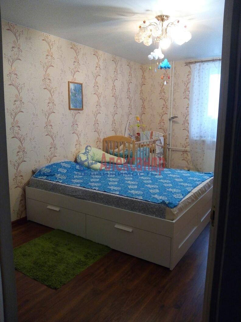 2-комнатная квартира (56м2) в аренду по адресу Туристская ул., 24— фото 7 из 9
