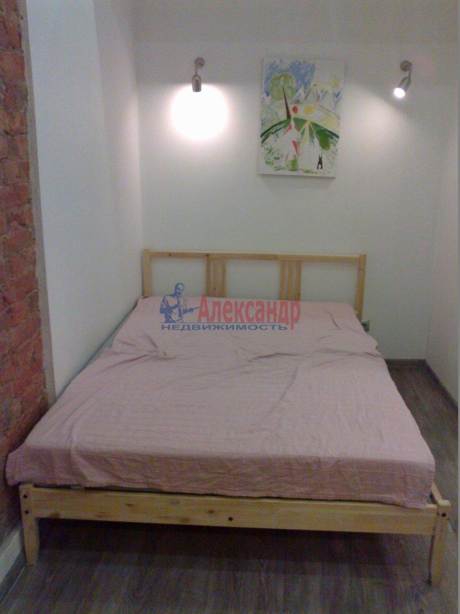 1-комнатная квартира (35м2) в аренду по адресу Большая Разночинная ул., 11— фото 4 из 8