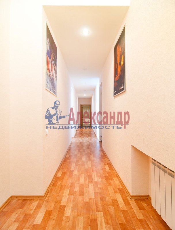 3-комнатная квартира (100м2) в аренду по адресу Малая Конюшенная ул., 10— фото 5 из 10