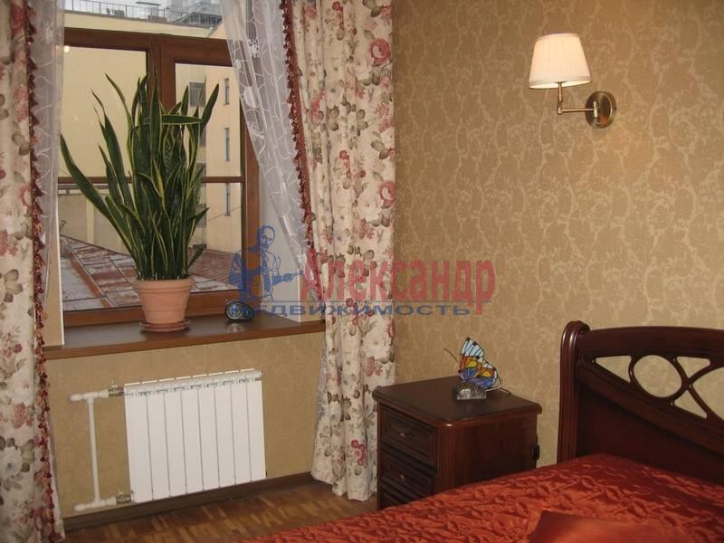 3-комнатная квартира (82м2) в аренду по адресу Правды ул., 12— фото 1 из 22