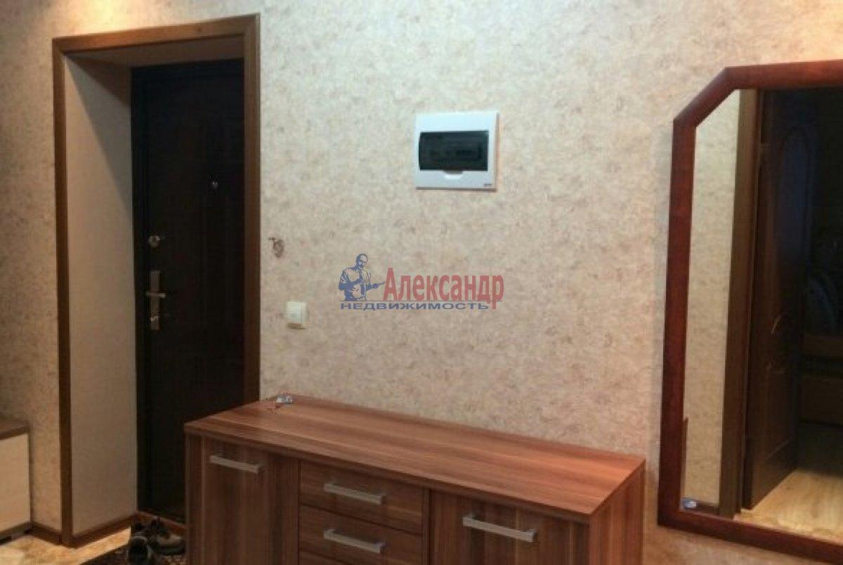 1-комнатная квартира (40м2) в аренду по адресу Славы пр., 52— фото 5 из 6