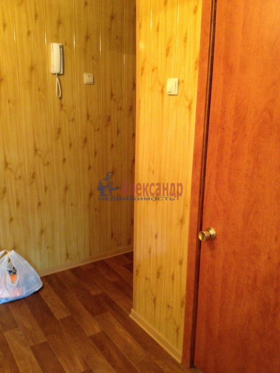1-комнатная квартира (36м2) в аренду по адресу Ланское шос., 22— фото 13 из 13