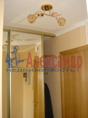 1-комнатная квартира (37м2) в аренду по адресу Манчестерская ул., 16— фото 4 из 6