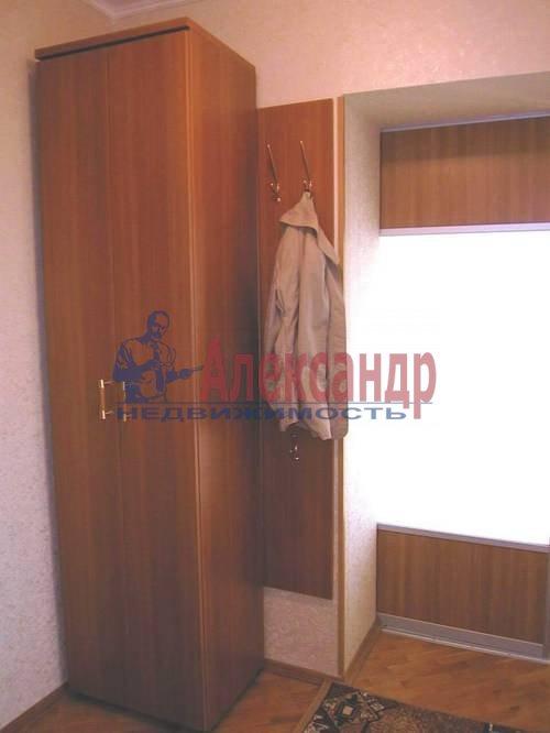 2-комнатная квартира (59м2) в аренду по адресу Богатырский пр., 9— фото 4 из 7