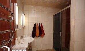 3-комнатная квартира (118м2) в аренду по адресу Барочная ул., 12— фото 4 из 6
