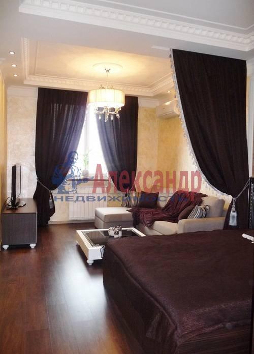 2-комнатная квартира (67м2) в аренду по адресу Счастливая ул., 14— фото 9 из 11