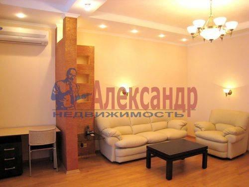 2-комнатная квартира (65м2) в аренду по адресу Бассейная ул., 10— фото 6 из 10