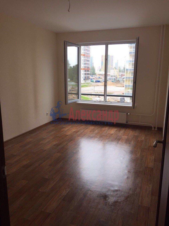 1-комнатная квартира (48м2) в аренду по адресу Кушелевская дор., 3— фото 6 из 9