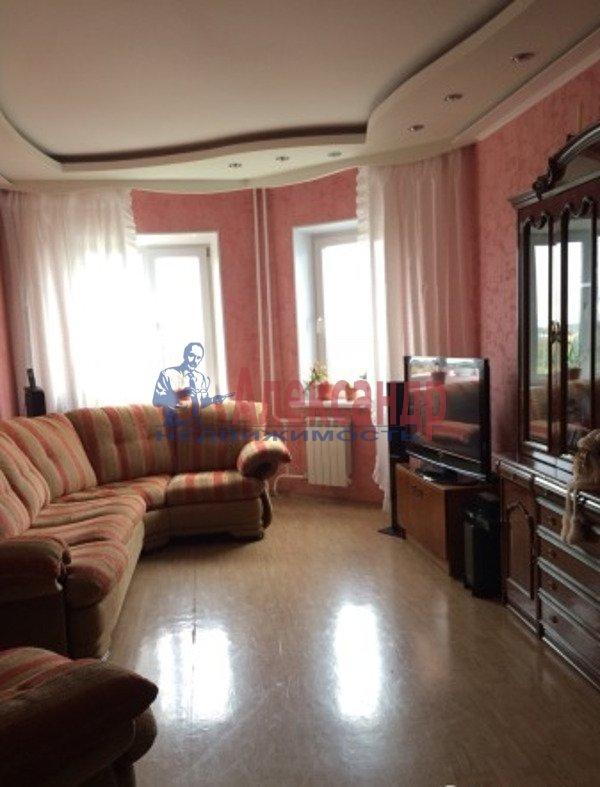 3-комнатная квартира (120м2) в аренду по адресу Фонтанная ул., 5— фото 2 из 9