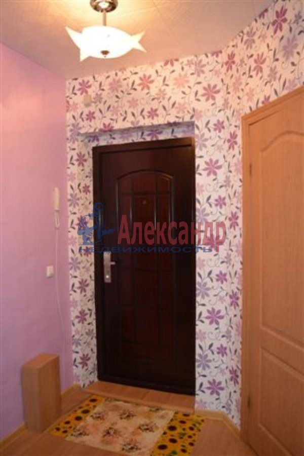 1-комнатная квартира (36м2) в аренду по адресу Ленинский пр., 75— фото 6 из 8