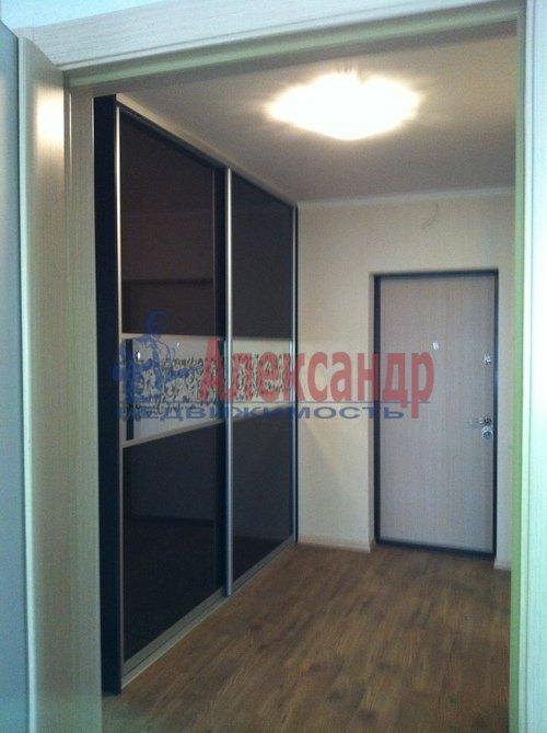 3-комнатная квартира (90м2) в аренду по адресу Фермское шос., 12— фото 7 из 8