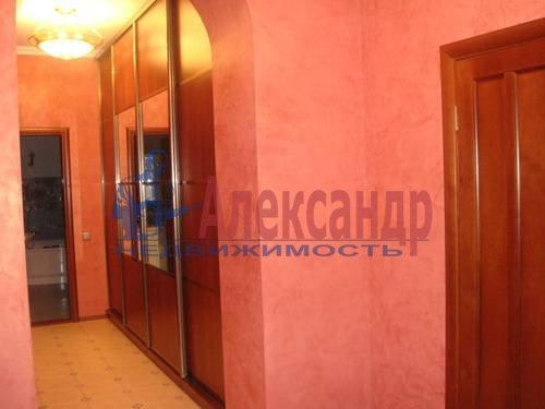 2-комнатная квартира (65м2) в аренду по адресу Ленсовета ул., 88— фото 13 из 13