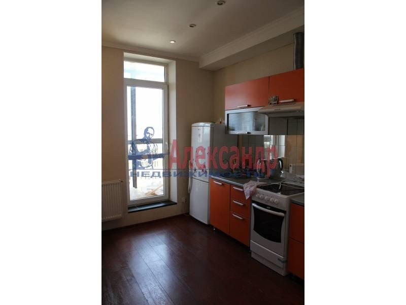 3-комнатная квартира (88м2) в аренду по адресу Королева пр., 21— фото 11 из 16