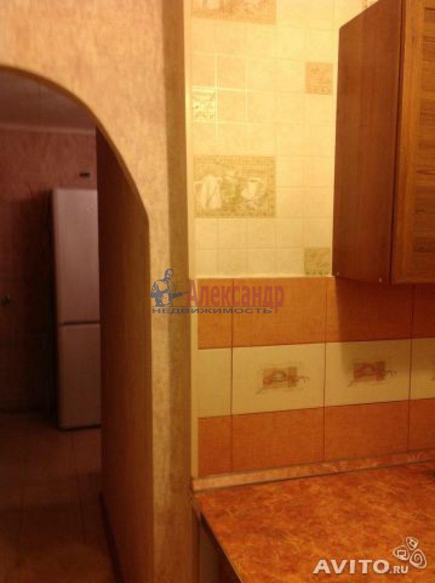 Комната в 4-комнатной квартире (86м2) в аренду по адресу Краснопутиловская ул., 99— фото 6 из 8