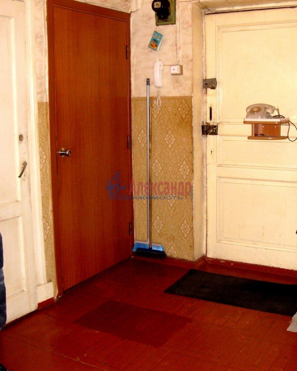 1-комнатная квартира (40м2) в аренду по адресу Шостаковича ул., 2— фото 2 из 5