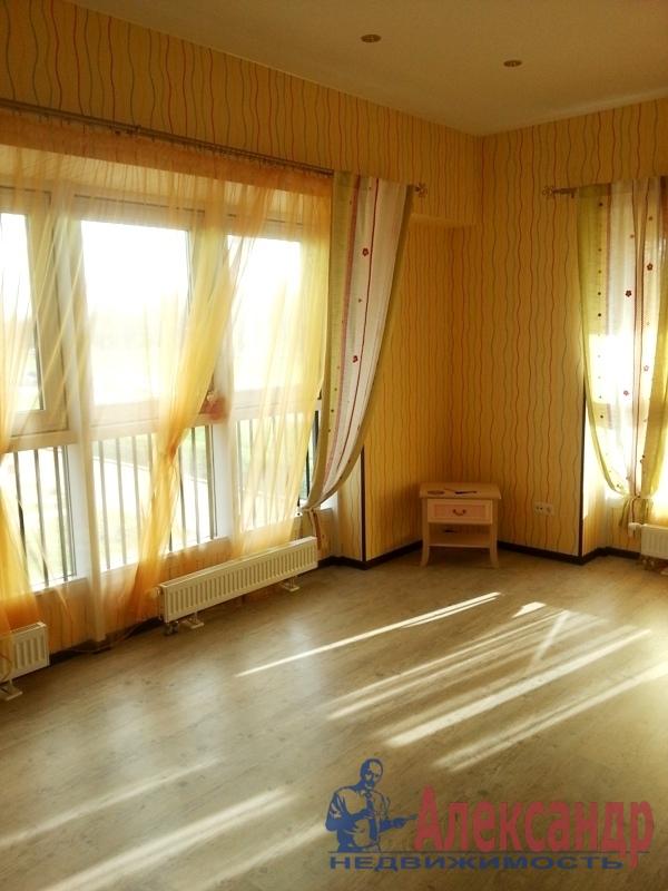 3-комнатная квартира (90м2) в аренду по адресу Петергофское шос., 57— фото 6 из 10