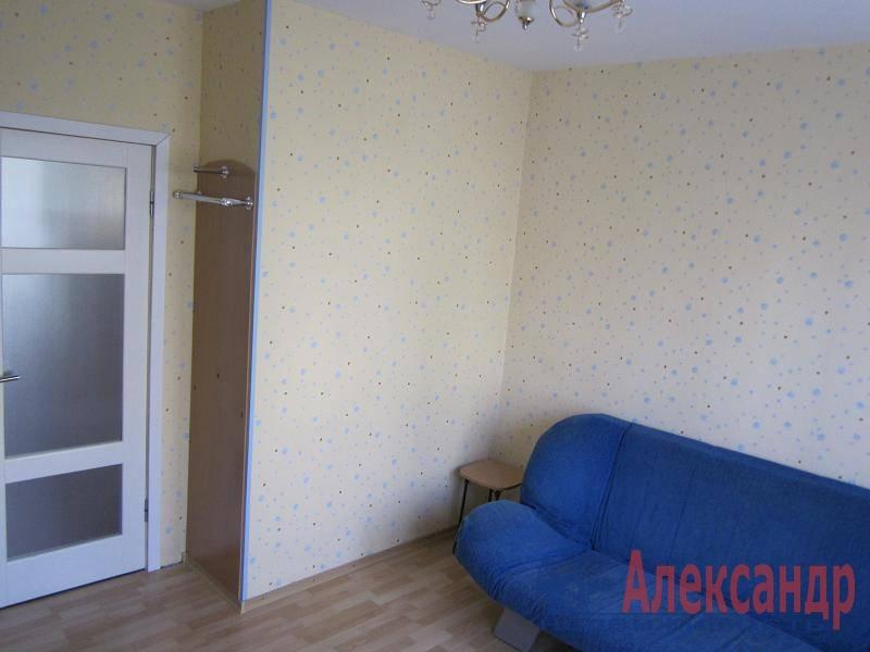 3-комнатная квартира (89м2) в аренду по адресу Гражданский пр., 88— фото 4 из 11